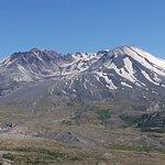 Johnston Ridge Observatory Foto