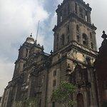 Photo of Metropolitan Cathedral (Catedral Metropolitana)
