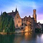 Photo de Historic Centre of Brugge