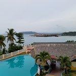 Foto de Hotel Porto Santo