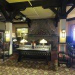 Historic Summit Inn Image