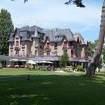 Photo de Le Castel Marie-Louise