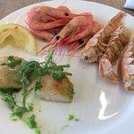 Bilde fra Restaurant Di 5 Stauerna