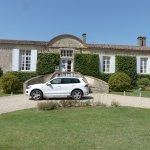 Photo de Relais du Chateau d'Arche