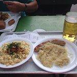 Restaurant am Chinesischen Turm Foto