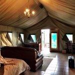 Foto de Bomani Tented Lodge