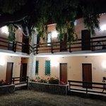 Photo de Hotel Capo Sud
