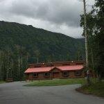 Foto de Kenai Princess Wilderness Lodge