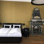 Exzellenz Hotel Foto