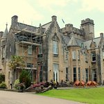 Photo de Stonefield Castle Hotel