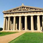 Photo de The Parthenon