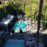 Views around the Viceroy Santa Monica