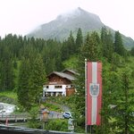 Photo of Hotel Lech and Residenz Chesa Rosa