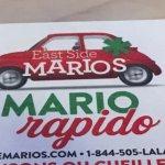 Фотография East Side Mario's