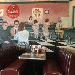 A true classic diner