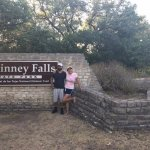 Photo of McKinney Falls State Park