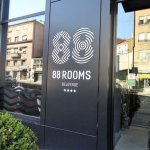 Photo de 88 Rooms Hotel