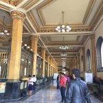 Photo de Palacio Postal