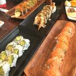Photo of Fusion Sushi