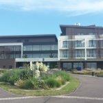 Photo of Hotel les bains de Cabourg