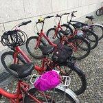 Foto di Fat Tire Tours Berlin