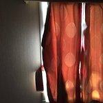 Well hung curtains!!!