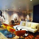 swanky decor