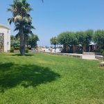 Photo de Agapi Beach Hotel
