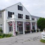 Bar Harbor Inn Foto
