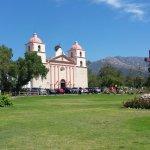 Photo of Old Mission Santa Barbara