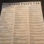 صورة فوتوغرافية لـ Cornish Pasty Co
