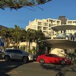 Foto de Mariner Shores Resort & Beach Club