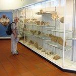 Foto de Museo archeologico di Naxos