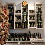 """Macmalic"" Olive Oil , Wine & Delicacies"