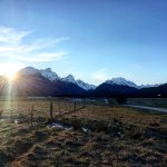 Glenorchy on the Lord of the Rings tour