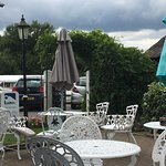 The Staithe & Willow Tea Rooms