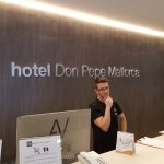 Photo of Hotel Don Pepe