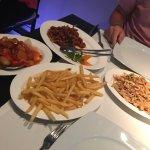 Brilliant restaurant on Vilamoura harbour!