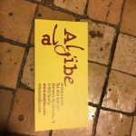 Fotos of Al Aljibe