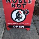 Noble Rotの写真