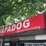 Photo of Japadog