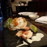 Crabmeat Starter