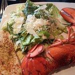 Lobster Caesar