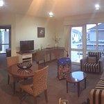 Photo de Cedar Grove Motor Lodge