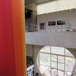 Arcosanti Foto