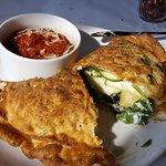Papa Ron's Italian Steakhouse Foto