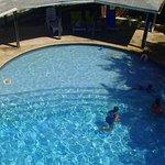 Foto de Salybia Nature Resort & Spa
