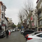Photo of Sultanahmet District
