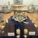 Silver from the USS Arizona