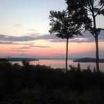 Photo de Moosehead Hills Cabins